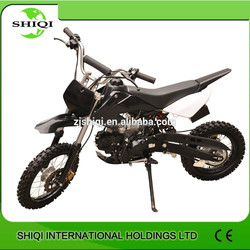 hot china cheap dirt bike with gas powered dirt bike for kids /SQ-DB02