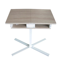 Laptop Stand Table Desk - New Design Foldable Top For Reading,Ipad(stocked at England)