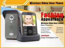 video door phone alarm system home NEW Digital Door Peephole Camera door viewer