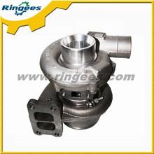 china wholesale Turbocharger suitable for Caterpillar E3408/345B/S4R/3456 excavator, CAT Turbo engine 3408