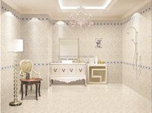Waterproof 30*45cm Ceramic Bathroom Wall Tiles Floor Tiles Z1/Z2 Series