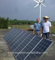 hybrid solar wind generator small wind solar hybrid power home energy meter