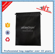 2015 best sale drawstring non woven bag in China