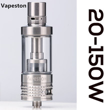Durable Structure Vapeston Maganus new atomizers 2.0ml mini vivi nova