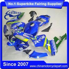 FFKHD007 Motorcycle Fairing For CBR600RR 2003 2004 Movistar
