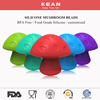Kean FDA Approved and non-toxic Teething Beads For Jewelry