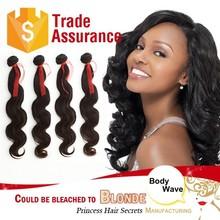 RUILI Hair Hot Selling Good Quality Wholesale Virgin Latest Hairstyles Body wave best virgin hair vendor