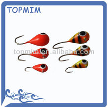 Competitive price cusotmized made hot selling tuna jig head
