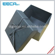 New design High quality paper custom cardboard hard gift box