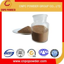 Soluble in nitric acid bronze copper powder coating