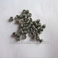 M3 screw coil insert