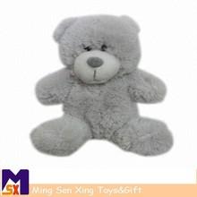 Custom wholesale handmade baby kids stuffed animal toy stuffed teddy bear