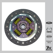 NEW Mazda 6 GG Clutch Disc Fashion /Auto Clutch Disc LF02-16-460D , LF02-16-460
