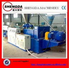 50-110mm PVC Pipe Production Line