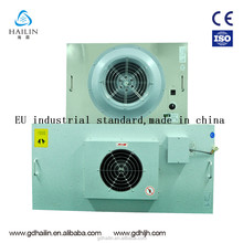 cleanroom hepa fan filter unit for lab