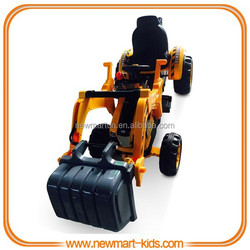 New model Battery power operated tractor for kids with CE approval