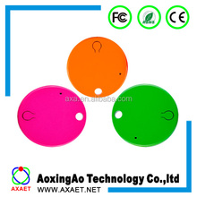 AXAET 2015 BLE 4.0 iBeacon CC2541 iBeacon Bluetooth iBeacon Sticker for Products Location and News Broadcasting