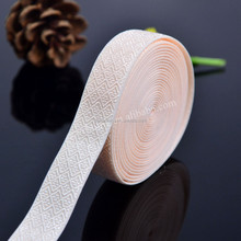 high class woven customized pattern nylon webbing