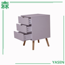 Yasen Houseware Outlets Classic Office Furniture,Wood Study Room Furniture Aspen Wood File Cabinet,File Cabinet