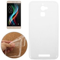 Ultrathin TPU Protective Mobile Phone Case Cover for Coolpad Y90 Case