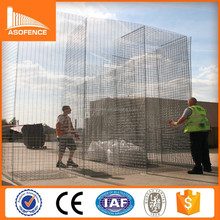 AU market government projects hot sale high security fencing