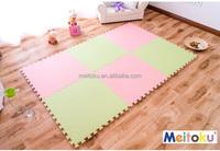 Brands eva carpet interlocking designer floor mats