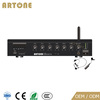 T-206 USB SD card FM stereo amplifier multiroom wireless audio