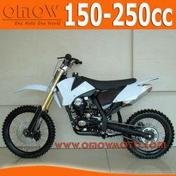 Newest Design 250cc Pit Bike / Dirt Bike