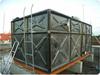 2015 hot sales Combined Enamel Steel Water tank