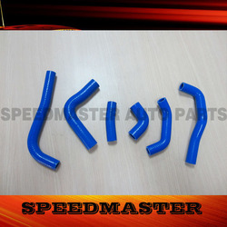 Motorcycle silicone hose kits for CRF450 CRF 450 2002 2003 2004
