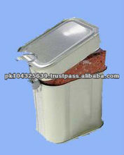 Corned Beef canned