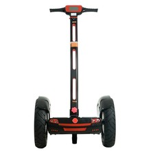 2015 Best Seller A6 Black Electric Personal Transporter Off-road Vehicle