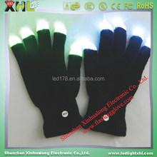 Home Decor LED Gloves Glove With Light