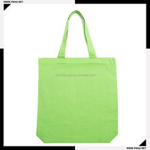 100% QC Eco-friendly promotional oem cotton bag