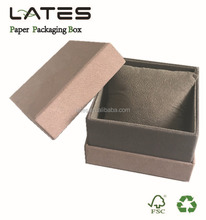 Wholesale Watch , Jewelry Packaging box Custom Unique Luxury Cardboard Paper single Watch Box