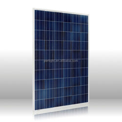 Stock Of Competitive Price Polycrystalline 250w Solar Panel On Sale