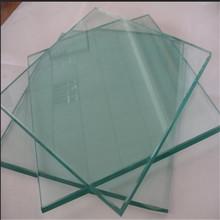 vidrio flotado fábrica en China