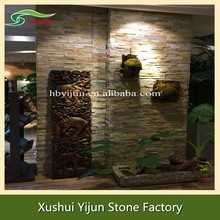 Top Quality decorative wall stone, natural culture stone panel interior decoration