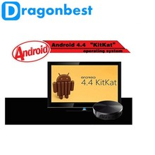 XBMX S82 Android 4.4 Google Smart TV Box with Amlogic S802 Quad-Core up to 2.0GHz 4K 2GB 8GB Tv box Skype Bluetooth 4.0 mini pc