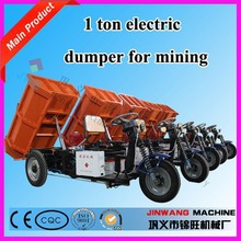 motorcycle with tipper, Jinwang brand motorcycle with tipper, motorcycle with tipper with large load capacity