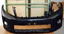 Black front bumper for Prad 150 car body kits