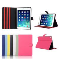 Mini Laptop For Ipad Mini 4 Smart Case, New Design PU Leather Tablet Case Cover For Ipad Mini 4 Case 7.9