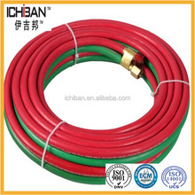 Resistant Distorted And Durable Rubber Twin or Double Hose