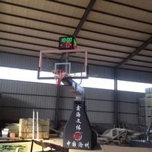 BS35 BASKETBALL STAND
