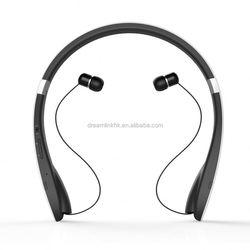 Newest Different bat music fm mp3 headphones wireless bicycle helmet headset built in fm radio laser headphone