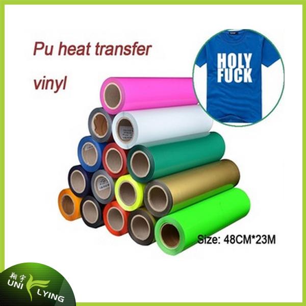Factory Wholesale T Shirt Heat Transfer Vinyl Buy T