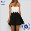 China online shopping new desugn girls dress girls party dress