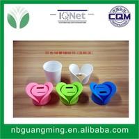 Plastic money bank