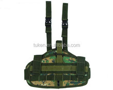 military police tactical army gun bag holster