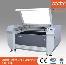 acrylic/ wood/ leather/ fabric/ plastic cnc laser cutting machine price